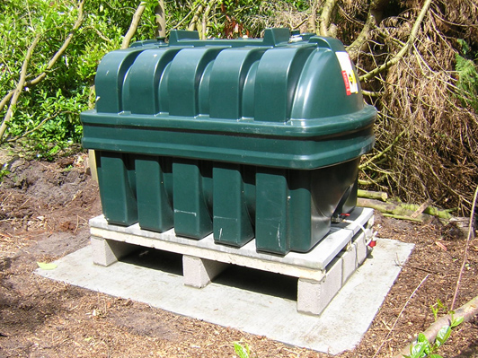 Oil Tank Replacement And Installation Limerick Boiler Doctor
